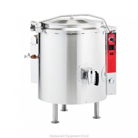 Floor Mounted Stationary Kettle, 60 Gallon