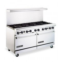 "60"" Heavy Duty Restaurant Ranges"