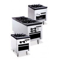 ARSP Heavy Duty Stock Pot Stoves